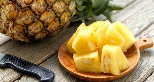 خرید آنلاین آناناس رسیده